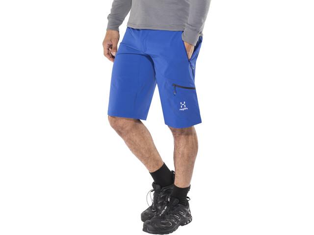 Haglöfs Lizard Shorts Men Cobalt Blue